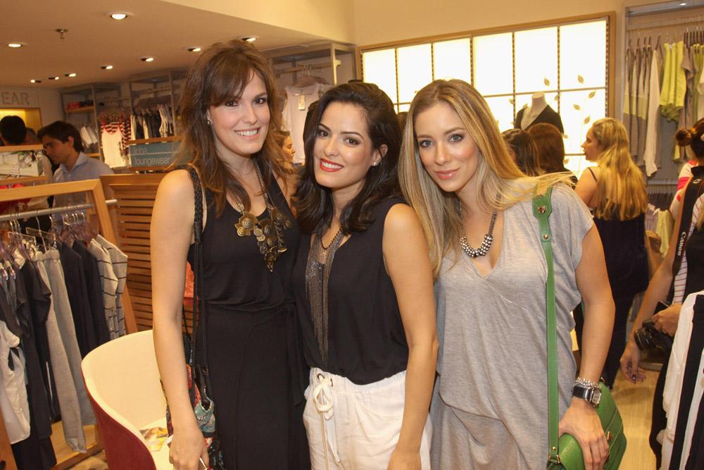 Bia Perotti Mariah Bernardes e Helena Lunardelli 3