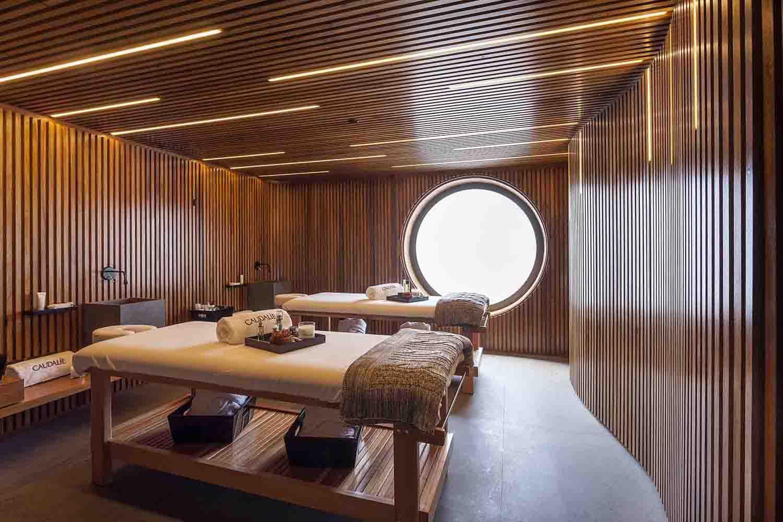 Do jeito h o novo spa caudalie em sp do jeito h for Design hotel spa