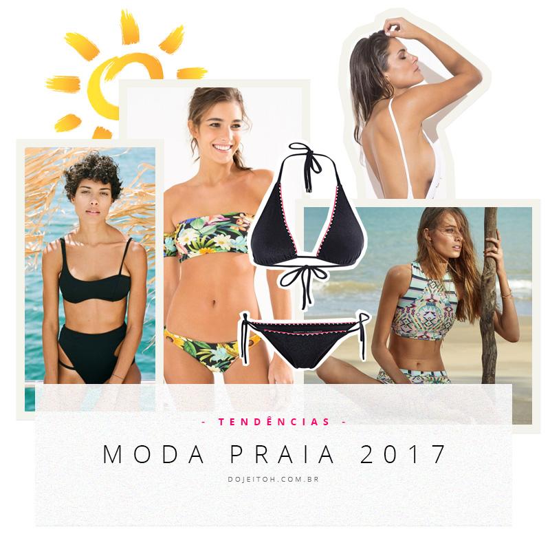 moda praia 2017