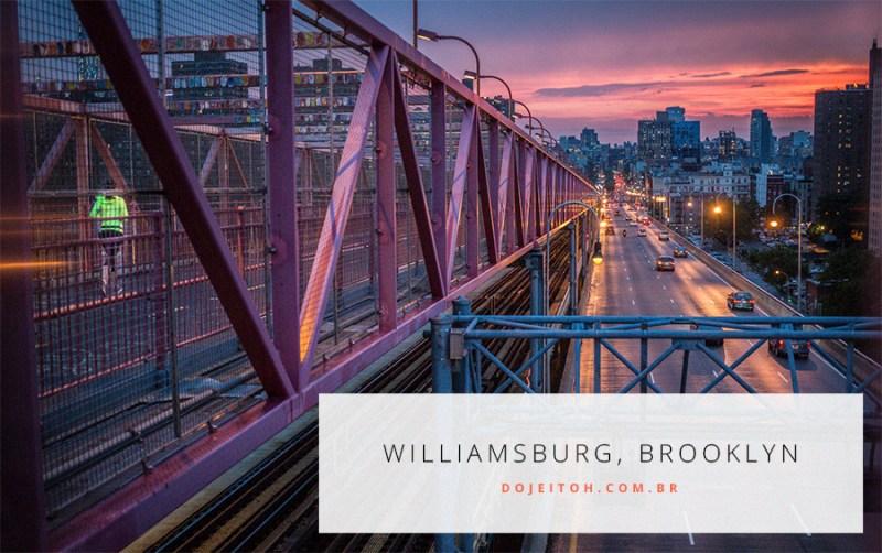 o que fazer em williamsburg