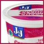 STOP THE SPREAD! Major Shortage of Cholov Yisroel Cream Cheese