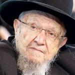 Tehillim for HaRav Dovid Feinstein, shlita
