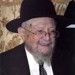"""Rav Dovid Feinstein zt""""l – The Loss of a Gadol HaDor"""