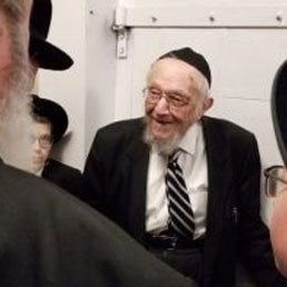 """Two Encounters With HaRav Dovid Feinstein, zt""""l"""