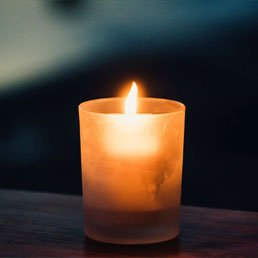 """Our Deepest Condolences on the Passing of Grace Tannin Denemark, a""""h"""