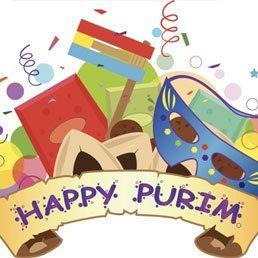 Purim Divrei Torah 5781