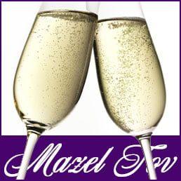 Mazel Tov to Chaim & Beth Broodo