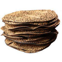 Ask the Rabbi: Passover Matzah Part III: Why Eating Matzah for a Week?
