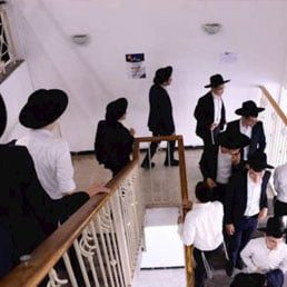 """""""We're Scared To Walk The Streets"""" – Arab Attacks On Bochurim Continue"""