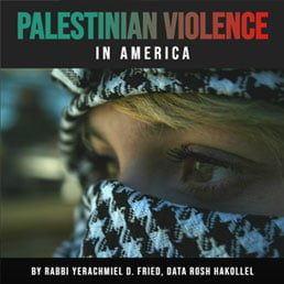 Ask the Rabbi: Palestinian Violence in America