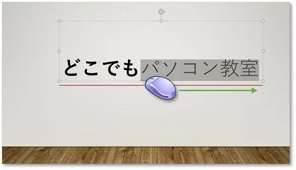 ショートカットキー【Ctrl+B/Ctrl+I】