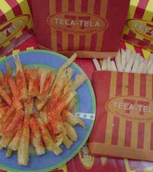 franchise tela tela waralaba makanan indonesia yang tetap eksis