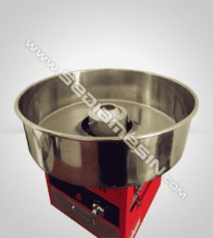 """Mesin Gulali Tipe Fomac CCD-RMF01 : """"Teman"""" Usaha Arum Manis Anda"""
