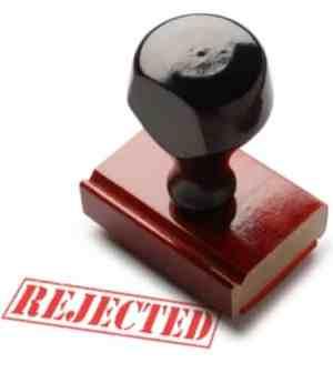 Contoh Surat Penolakan Lamaran Kerja : Singkat, Padat, Jelas, Mengena !!