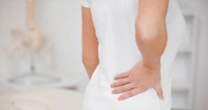 Gejala Sakit Pinggang, Penyebab dan Pengobatan Alaminya