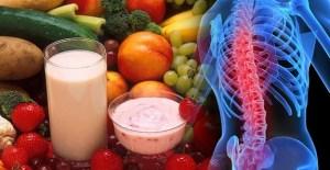 Sumber Kalsium dan Manfaatnya Bagi Kesehatan