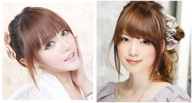 GAYA RAMBUT :: Gaya Rambut Wanita Jepang Paling Populer ...