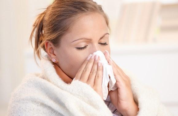 Menyembuhkan Flu Tanpa Menggunakan Obat
