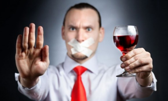 Berhenti konsumsi alkohol dapat menjaga kesehatan organ hati