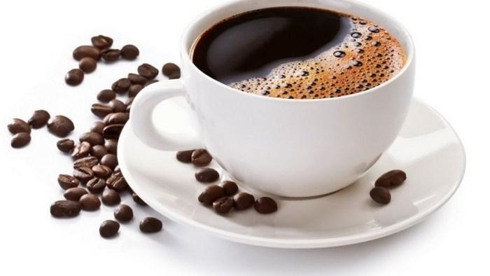 ketergantungan minum kopi