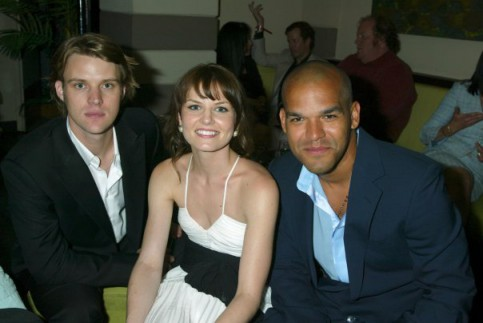 Jesse Spencer, Jennifer Morrison, Amaury Nolasco