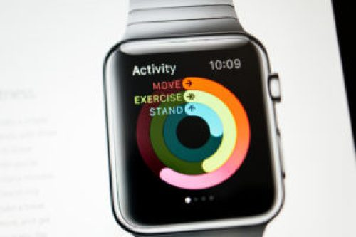 apple watch 3 aktivite