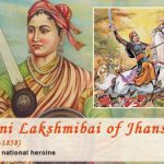 लक्ष्मी बाई का प्रजा प्रेम Hindi story on Jhansi ki rani lakshmi bai