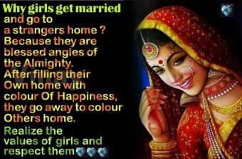 नारी का सम्मान Nari ka samman Hindi Article