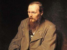 रूस के महान साहित्यकार दोस्तोयेव्स्की Short Hindi story on Fyodor Dostoevsky