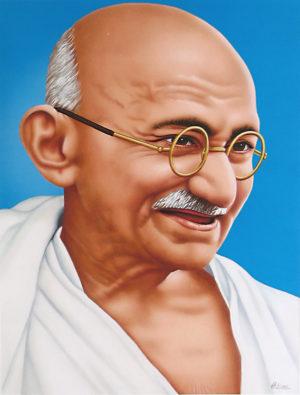 महात्मा गाँधी के रोचक तथ्य Important facts about Mahatma Gandhi in Hindi
