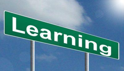 सीखते रहना ही जिंदगी है Hindi story on learning.