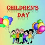बाल दिवस पर निबंध । Hindi Essay on Childrens Day । 14 नवंबर
