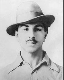 भगत सिंह का जीवन परिचय Bhagat Singh Biography In Hindi