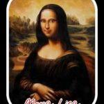 मोनालीसा की रहस्यमयी बातें | Real fact about Mona Lisa in Hindi