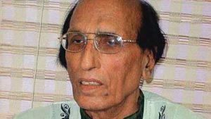 बशीर बद्र की मशहूर ग़ज़लें  । Basheer Badra Shayari in Hindi