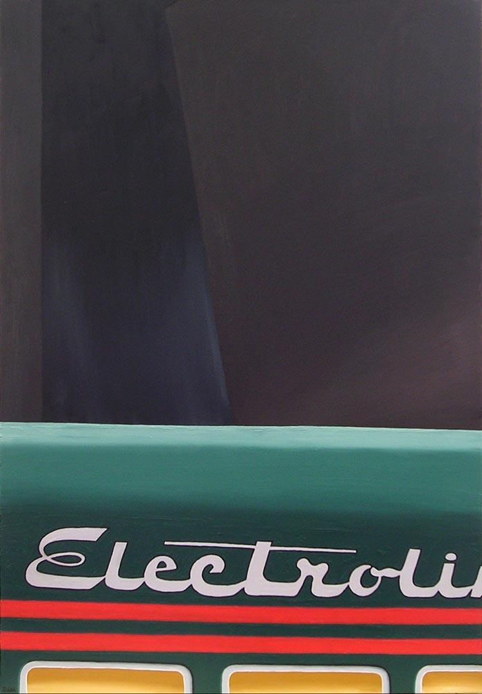 Electroliner 801-802