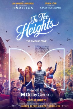 In the Heights - Dolby