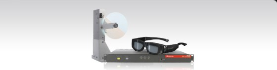 Dolby 3D System