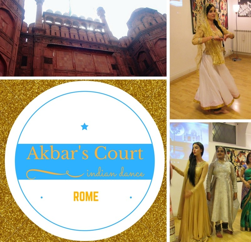 Akbar's Court Indian Dance Show