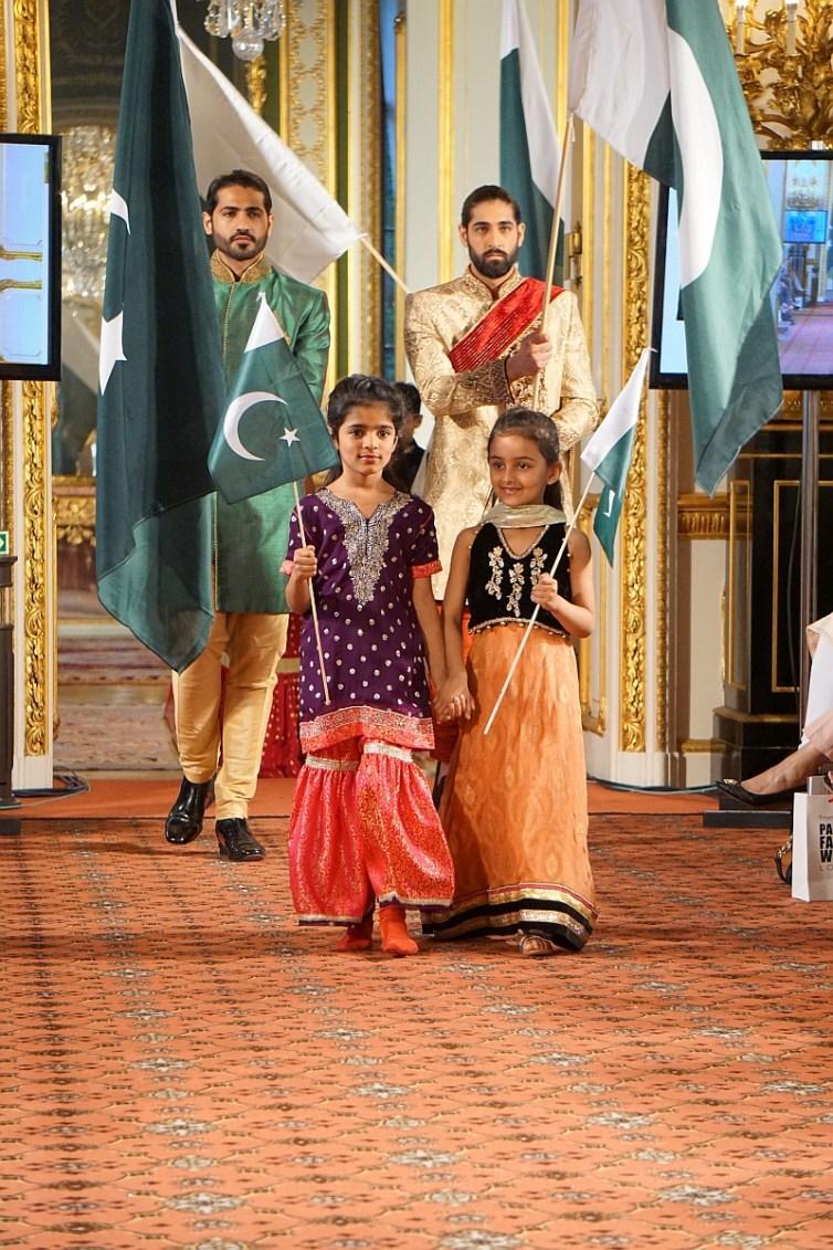 Pakistan Fashion Week London-1