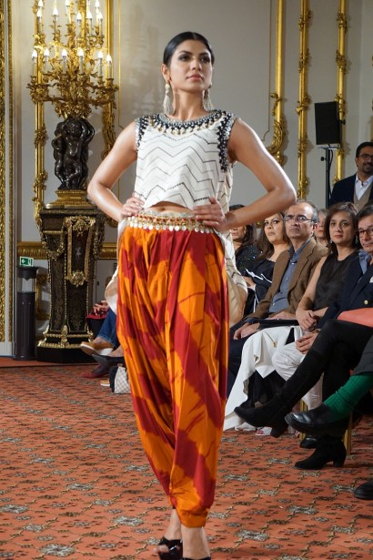Pakistan Fashion Week London-15