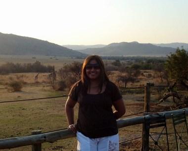 Pilanesburg-Visitor Center