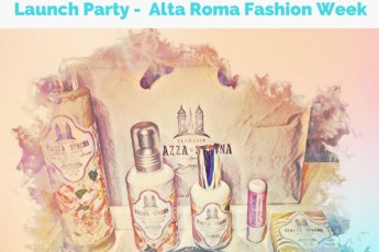 Roman Vanity Ritual Launch Party