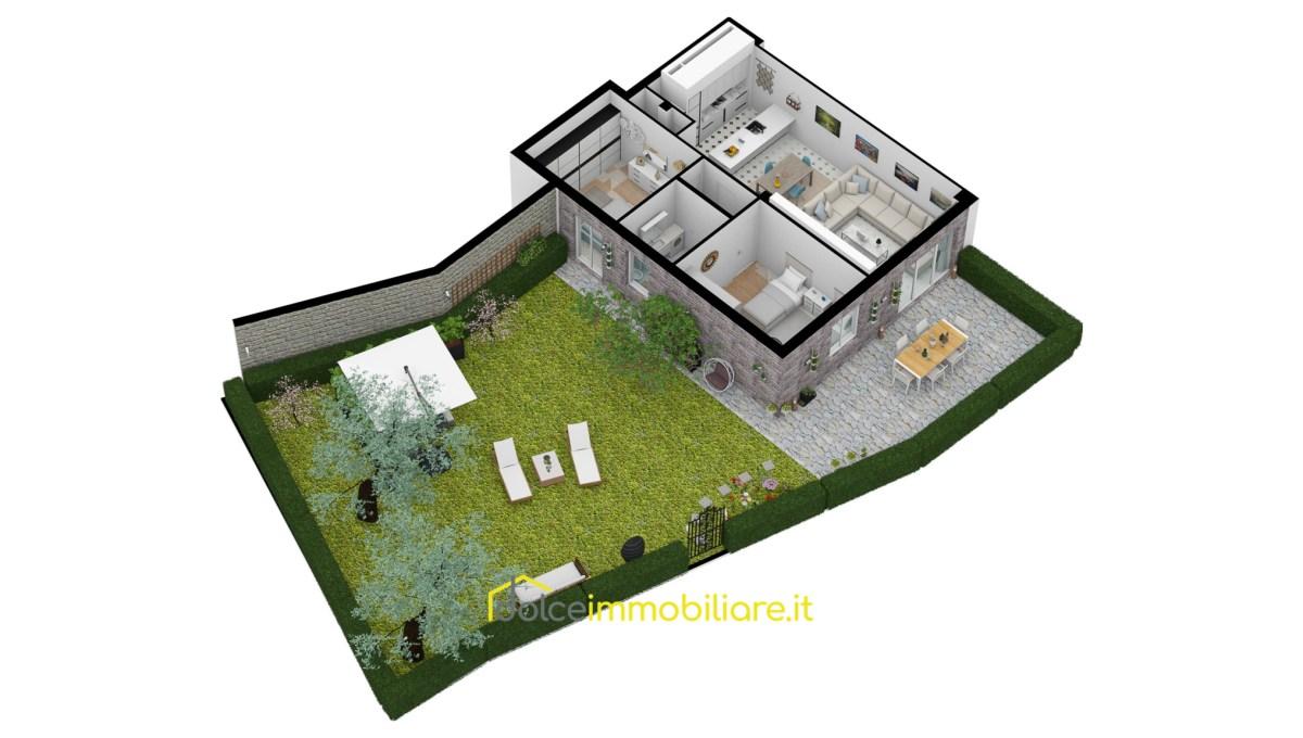 plan 3d-4 montemezzana