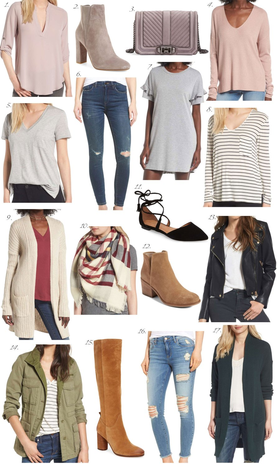 nordstrom anniversary sale 2017 must have items