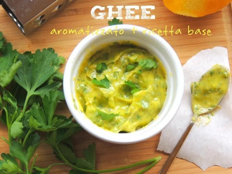 Ghee aromatizzato (5)