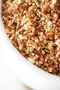 Granola croccante fatta in casa (8)