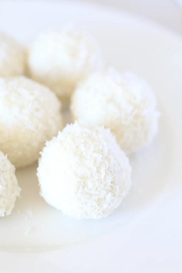 Dolcetti al cocco senza zucchero (4)