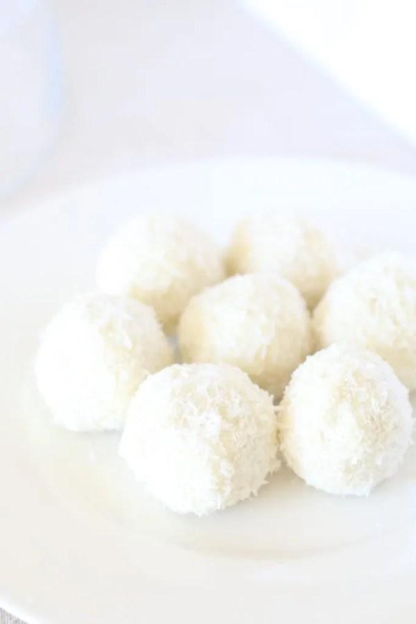 Dolcetti al cocco senza zucchero (8)
