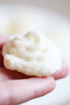 Meringhe Senza Zucchero (33)